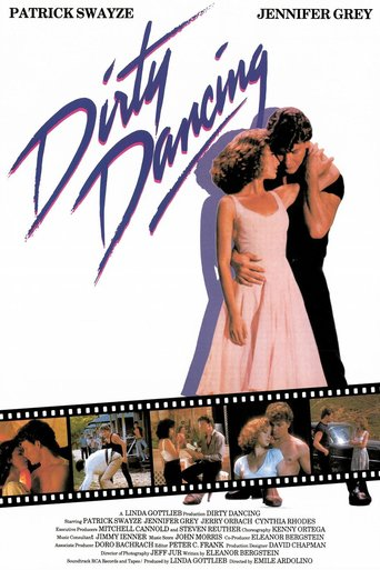 "Plakat zu "" Dirty Dancing""© 1987 Great American Films Limited Partnership"