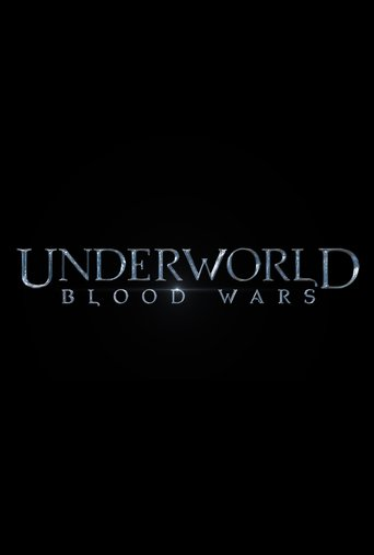 "Plakat zu "" Underworld 5: Blood Wars""© 2016 Sony Pictures"