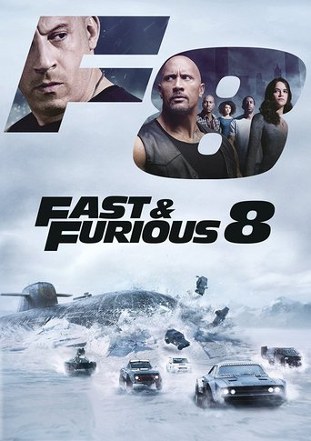 "Plakat zu "" Fast & Furious 8""© 2017 Universal Pictures"