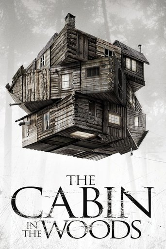 "Plakat zu "" The Cabin in the Woods""© 2012 LionsGate"