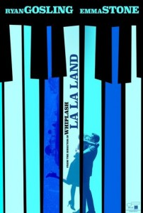 "Plakat zu ""La la Land"" © 2016 Summit Entertainment"