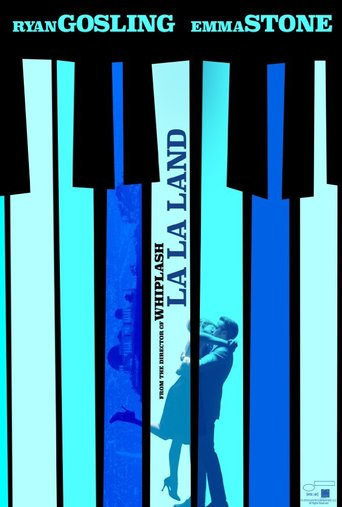 "Plakat zu "" La la Land""© 2016 Summit Entertainment"