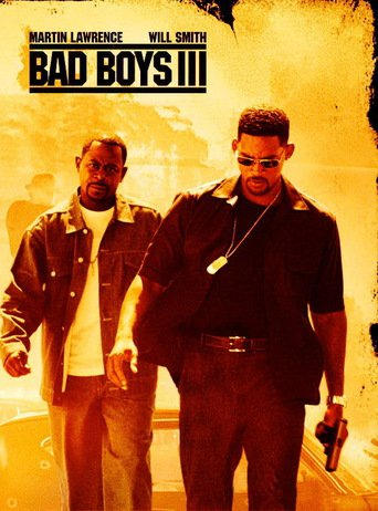 "Plakat zu "" Bad Boys For Life""© 2018 Columbia Pictures"