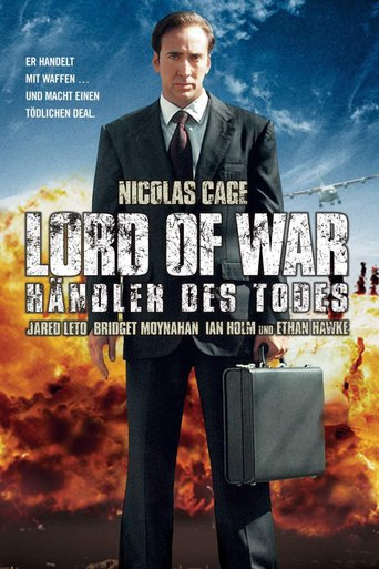 Lord of War – Händler des Todes
