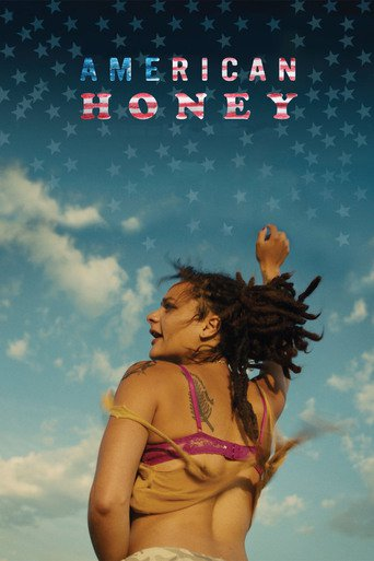 "Plakat zu "" American Honey""© 2018 Film-Freak"