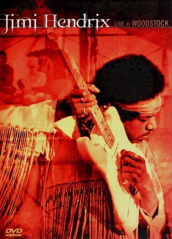 Jimi Hendrix – Live at Woodstock