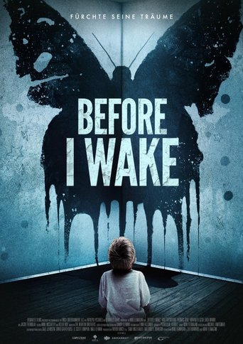 "Plakat zu "" Before I Wake""© 2016 Intrepid Pictures"