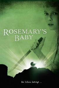 "Plakat zu ""Rosemaries Baby"" © 2018 Film-Freak"