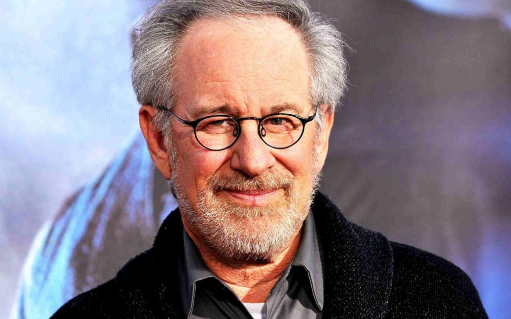 Steven Spielberg Wallpaper @ Go4Celebrity.com - Steven Spielberg Wallpaper @ Go4Celebrity.com