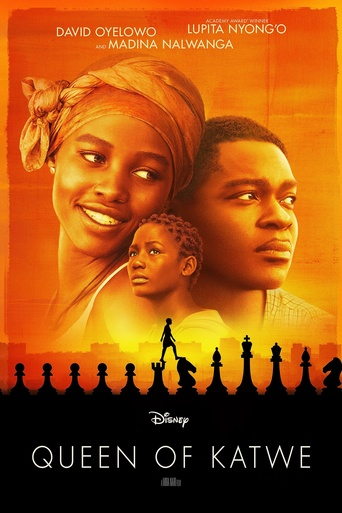 "Plakat zu "" Queen of Katwe""© 2017 Film-Freak"