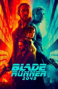 "Plakat zu ""Blade Runner 2049"" © 2017 Alcon Entertainment"