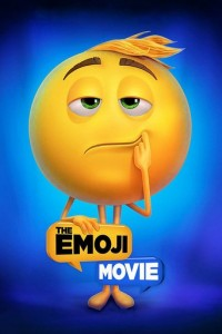 "Plakat zu ""The Emoji Movie"" © 2017 Film-Freak"