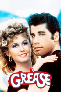 """Plakat zu """"Grease"""" © 1978 Paramount Pictures"""