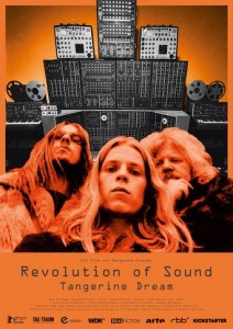 Revolution of Sound – Tangerine Dream
