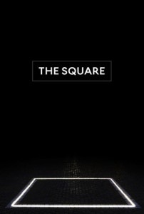 "Plakat zu ""The Square"" © 2017 Plattform Produktion"
