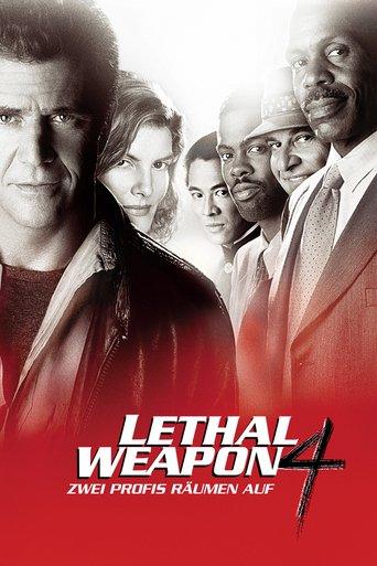 Lethal Wepon 4