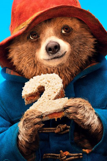 "Plakat zu "" Paddington 2""© 2017 Senator Film"