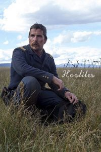 "Plakat zu ""Hostiles"" © 2017 Waypoint Entertainment"