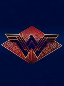 "Plakat zu ""Wonder Woman 2"" © 2019"