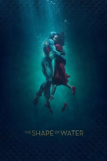 "Plakat zu "" Shape of Water""© 2018 Twentieth Century Fox"