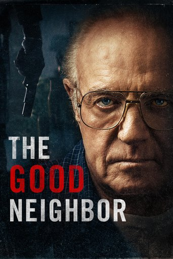 "Plakat zu "" The Good Neighbor""© 2016 Anonymous Content"