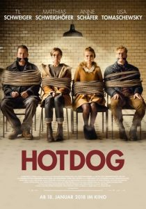 "Plakat zu ""Hot Dog"" © 2018 Warner Bros."