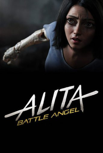 "Plakat zu "" Alita: Battle Angel""© 2018 Twentieth Century Fox Film Corporation"