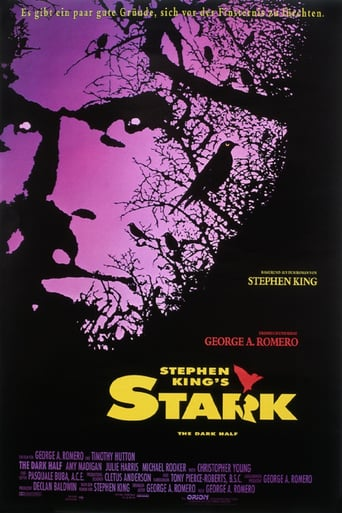 Stephen King's Stark – The Dark Half