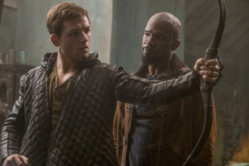 robinhood_szenenbild - © Summit Entertainment