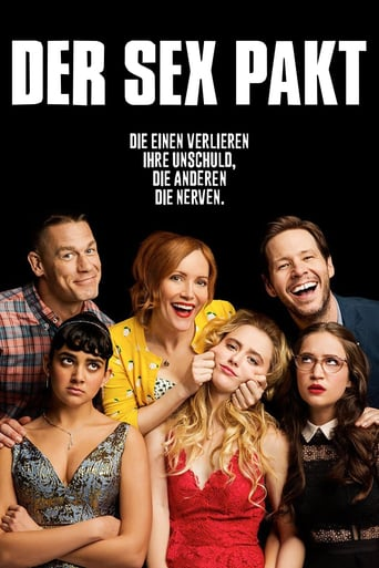 "Plakat zu "" Der Sex Pakt""© 2018 Film-Freak"