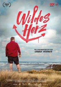 "Plakat zu ""Wildes Herz"" © 2018 Film-Freak"