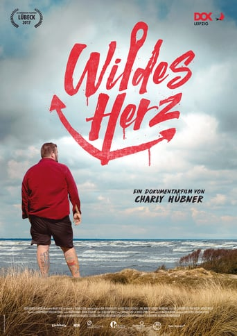 "Plakat zu "" Wildes Herz""© 2018 Film-Freak"