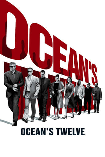 "Plakat zu "" Ocean's Twelve""© 2018 Film-Freak"