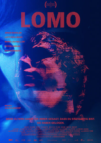 Lomo – The Language of many others