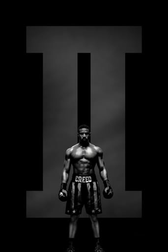 "Plakat zu "" Creed 2""© 2018"