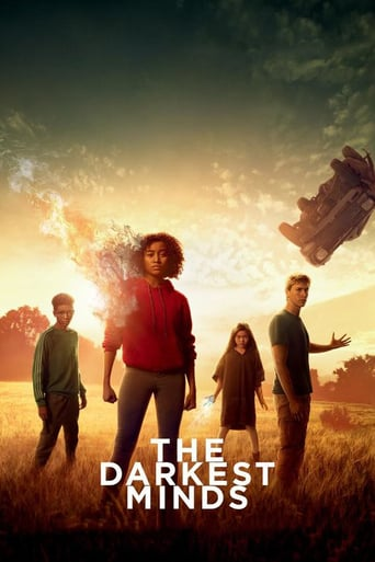 "Plakat zu "" The Darkest Minds""© 2018 Film-Freak"