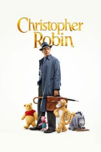 "Plakat zu ""Christopher Robin"" © 2018 Walt Disney Pictures"